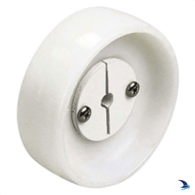 Plastimo - Halyard Diverter Wheel